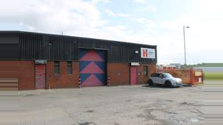 Primary Photo of Unit h, Taywood Enterprise Centre, Duchess Pl, Rutherglen, Glasgow G73 1DR