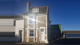 Primary Photo of 101 Conway Street, Hove, East Sussex, BN3 3LA