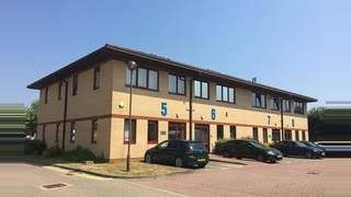 Primary Photo of 6 Thame Park Business Centre, Thame, OX9 3XA