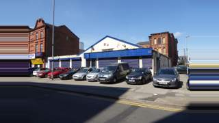 Primary Photo of 1 Park Place, Cheetham Hill, Manchester, Greater Manchester