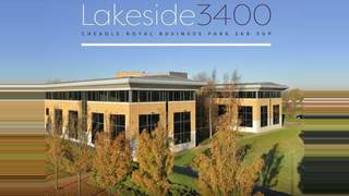 Primary Photo of 3400 Lakeside, Cheadle Royal Business Park, Cheadle, SK8 3GP