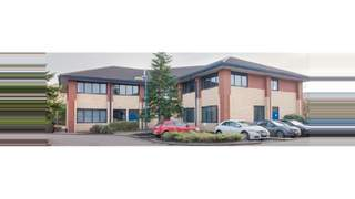 Primary Photo of 2030 The Crescent, Birmingham Business Park, Solihull, West Midlands, B37 7YJ