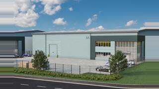 Primary Photo of Plot 5a, Ashroyd Business Park, J36 M1, Barnsley