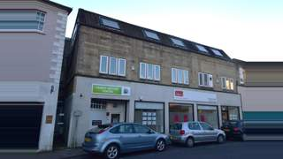 Primary Photo of Unit, Broadway House, Peter Street, Yeovil, BA20 1PN