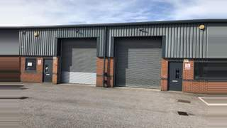 Primary Photo of Unit 89-90, Block 15, Old Mill Lane Industrial Estate, Mansfield Woodhouse, Mansfield