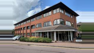 Primary Photo of Juniper House, First Floor Office Suite, The Drive, Warley Hill Business Park, Brentwood, Essex, CM13 3BE