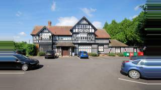 Primary Photo of The Firs, High Street, Whitchurch, Bucks, HP22 4JU