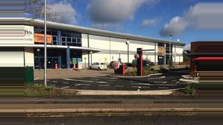 Primary Photo of Port West Retail Park