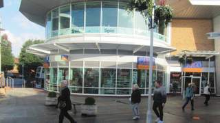Primary Photo of Unit 3, The Rushes Shopping Centre