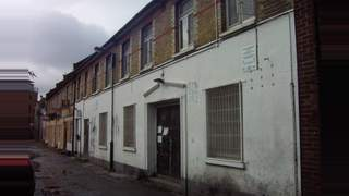 Primary Photo of Miller's Terrace, Dalston, London N16