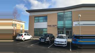 Primary Photo of BW House, 2/3 Park Road Gosforth Business Park, Newcastle upon Tyne NE12 8DG