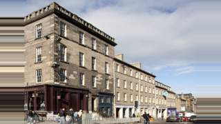 Primary Photo of 3rd Floor Hobart House, 80 Hanover Street, Edinburgh EH2 1EL