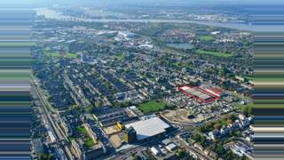 Primary Photo of Thistlebrook Industrial Estate, Abbey Wood, Greenwich, London