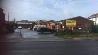 Primary Photo of Workshop/Store, Unit 1C, South Road, Watchet, Somerset, TA23 0HF