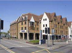 Primary Photo of 4th Floor Riverside House, 40-46 High Street, Maidstone