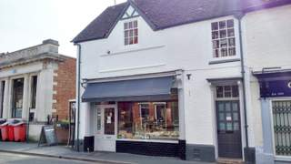 Primary Photo of Van Doesburgs, 3 High Street, Church Stretton, Shropshire