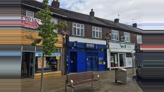 Primary Photo of RBS- Former 112 Wilmslow Road, Handforth Wilmslow Cheshire, SK9 3ES