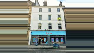 Primary Photo of Murray Place, 7 Second Floor, Stirling - FK8 1DQ
