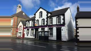 Primary Photo of 37 High Street, Lampeter Wales, SA48 7AW