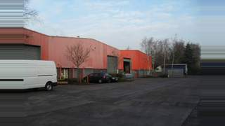 Primary Photo of Peartree Industrial Estate - Unit 10