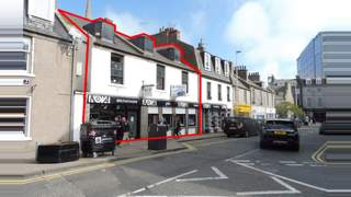 Primary Photo of 20-24 Chapel Street, Aberdeen, AB10 1SP
