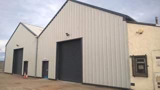 Primary Photo of Unit 5, Kessock Road Industrial Estate, Kessock Road, Fraserburgh, AB43 8UE