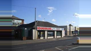Primary Photo of Glasshouse Street, off Greasbrough Street, Rotherham, South Yorkshire S60 1LU