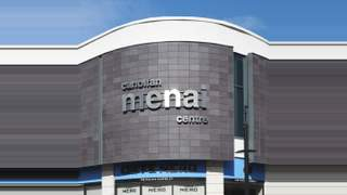 Primary Photo of Retail Opportunities - Menai Shopping Centre, Bangor, LL57 2RG