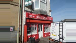 Primary Photo of New Green Street, Laygate, South Shields, Tyne and Wear, NE33 5DL