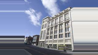 Primary Photo of The Watson Building, Renshaw Street, Liverpool, L1 2SA