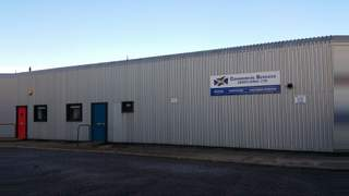 Primary Photo of Unit 13, Airside Business Park, Dyce Drive, Kirkhill Industrial Estate, Dyce, Aberdeen, AB21 0GL
