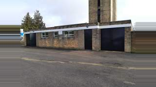 Primary Photo of Kemble Enterprise Park, Langley Road, Cirencester GL7 6BQ