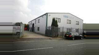 Primary Photo of Anglia House, First Floor Suite, 23 Hamburg Way, King's Lynn, Norfolk, PE30 2ND