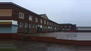 Primary Photo of Thurnscoe Business Centre, Princess Drive, Rotherham