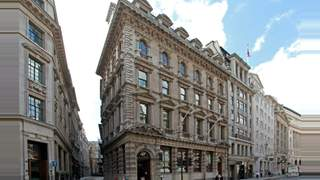 Primary Photo of 33 Cornhill, London EC3V 3ND