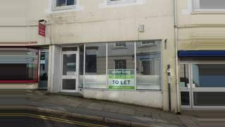Primary Photo of 1 Wendron Street, HELSTON TR13 8PT