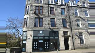 Primary Photo of 44-46 Albert Street, Aberdeen - AB25 1XS