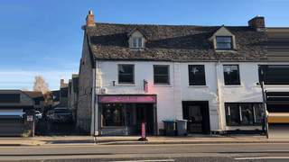 Primary Photo of 78 High Street, Witney, OX28 6HL