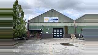 Primary Photo of Unit 1D, Glaisdale Road, Northminster Business Park, York