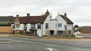 Primary Photo of Rose & Crown, Stone