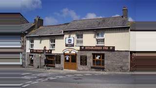 Primary Photo of The Collins Arms, 18, Higher Fore Street, Redruth, Cornwall