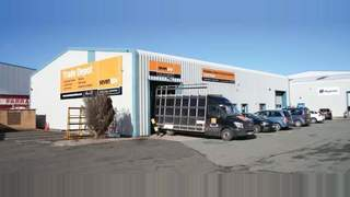 Primary Photo of Parkway Business Centre, Deeside Industrial Estate, Deeside, CH5 2LE