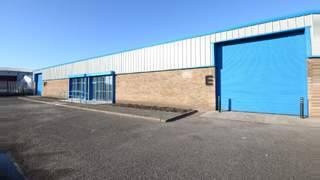 Primary Photo of Centro Park, Unit F, Becketts Close, Knowsley, L33 7XS