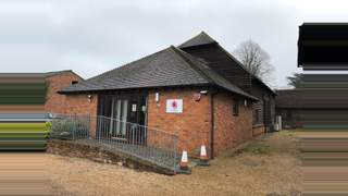 Primary Photo of The Barn, Plough Wents Road, Chart Sutton, Maidstone, Kent, ME17 3SA