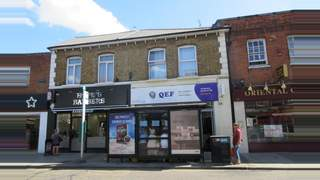 Primary Photo of 43 High Street, Walton-On-Thames, Surrey, KT12 1DH