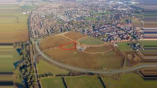 Primary Photo of Extra Care Developement Opportunity, Land at Kingsmere, Bicester
