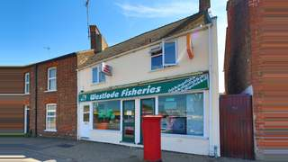 Primary Photo of Fish and Chip Shop Available for Immediate Occupation