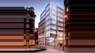 Primary Photo of Eleven, York Street, Manchester, M2 2BE