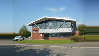 Primary Photo of The Opus, Telford Way Waterwells Business Park Gloucester GL2 2AB