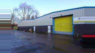 Primary Photo of Withey Court, Western Industrial Estate, Caerphilly CF83 1BF